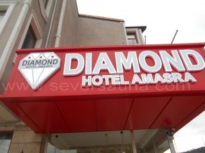 Diamond Otel